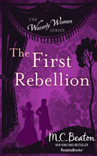 Cover of The First Rebellion
