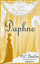 Cover of Daphne