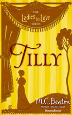 Cover of Tilly