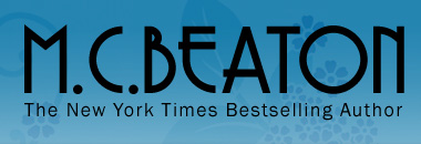 M.C. BEATON - The New York Times Bestselling author