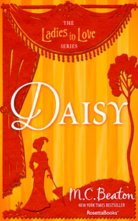 Cover of Daisy by Marion Chesney