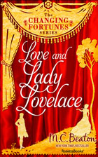 Cover of Love and Lady Lovelace
