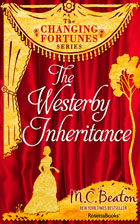 Cover of The Westerby Inheritance