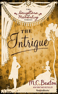 Cover of The Intrigue by Marion Chesney