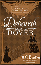 Cover of Deborah Goes to Dover