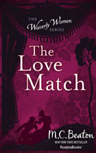 Cover of The Love Match