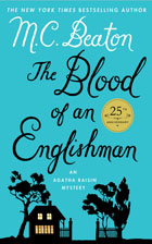 Cover of The Blood of an Englishman