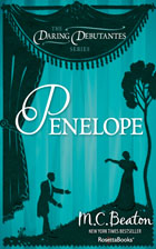 Cover of Penelope