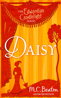Cover of Daisy by M.C. Beaton
