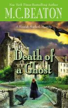 Cover of Death of a Ghost
